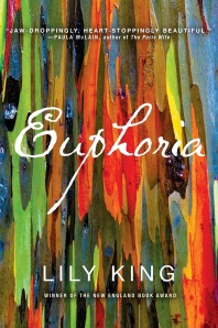 Book Review-Euphoria